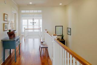 现代美装修复式装修设计公寓