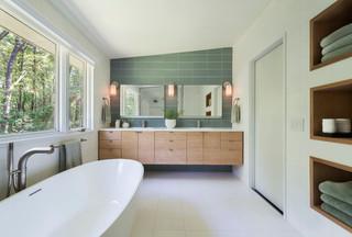 淡蓝色的清新房 兼顾大气与时尚