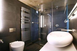 伦敦梦幻现代复式阁楼公寓