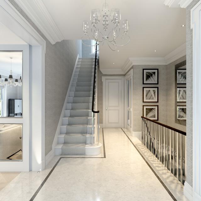純白色家具 魅惑人心的美