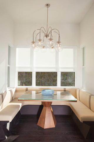 劳德代尔堡室内设计——现代舒适