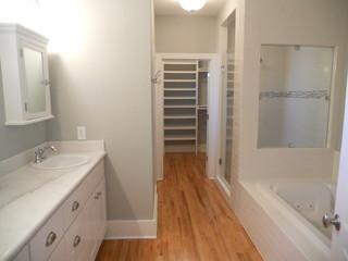 超棒的一个家居设计 素雅淡然舒适