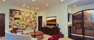 现代工匠设计建造的温馨公寓