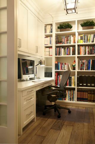 现代简约风三居室家居设计  时尚白领的最爱