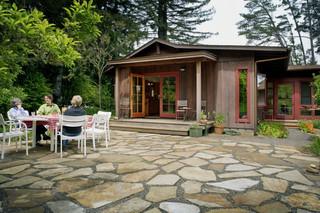 幽静,时尚的乡村美式别墅