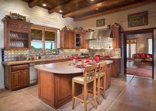 美式乡村风格度假别墅设计
