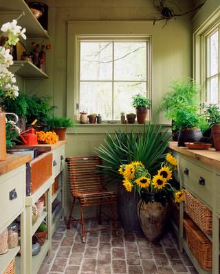 美式田园风格别墅设计  温暖又清新