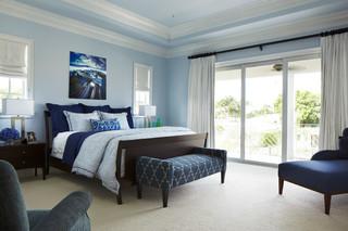 现代美式风格别墅设计  精打细算实现全家人美式梦
