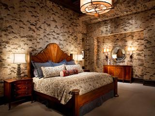 时尚家居装修 装饰理想欧式风格别墅
