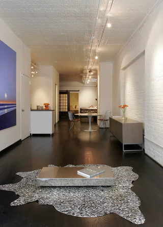 现代艺术居室 简约自然