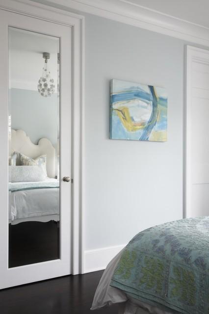 精装修公寓家居 犹如抽象风景油画