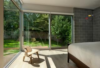 乐活舒适的现代风格别墅设计