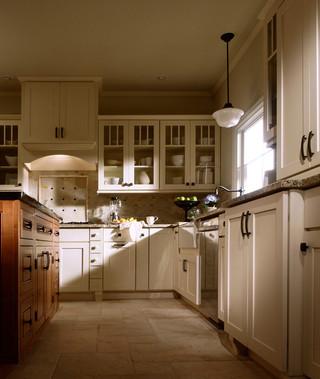 大气开放式厨房过道吊顶卧室吸顶灯效果图