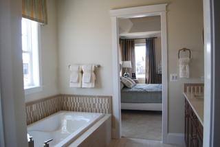 欧式风格家具复式公寓舒适4平方米卫生间装修效果图