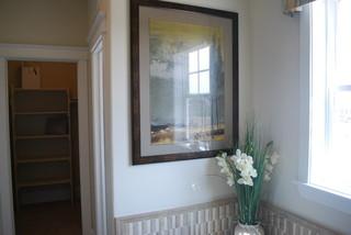 欧式风格客厅复式公寓舒适卧室阳台隔断装修图片