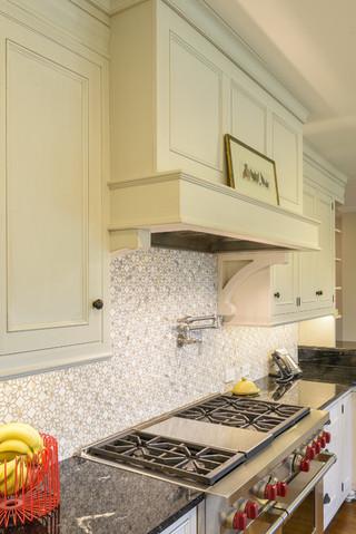 经典厨房改造效果