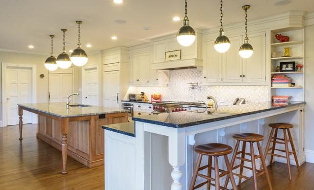 简欧风格电视背景墙大方简洁客厅开放式厨房厨房吧台设计图图片