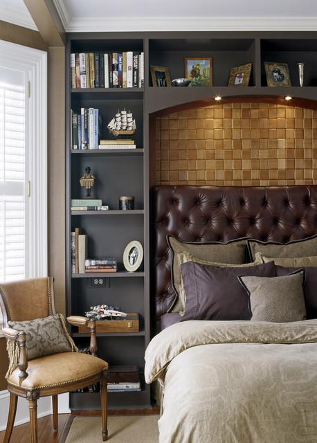 大户型客厅金色5平米卧室设计图纸