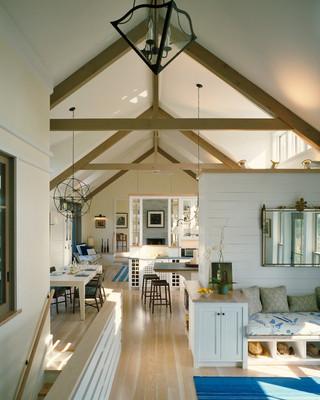 单身公寓厨房舒适2013欧式客厅家庭过道装修图片