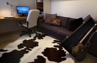 简欧风格家具小型公寓大气新款布艺沙发图片