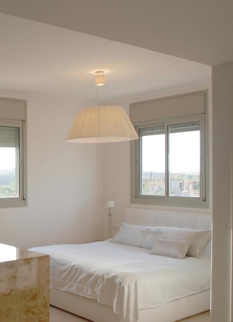 现代简约风格卫生间单身公寓厨房大方简洁客厅装修效果图
