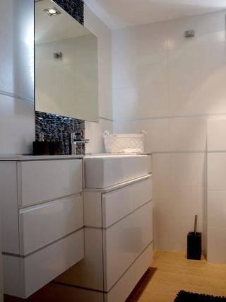 简欧风格卧室小户型公寓大气效果图