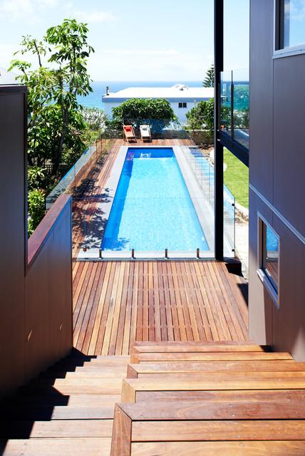 海边别墅唯美豪华型设计图