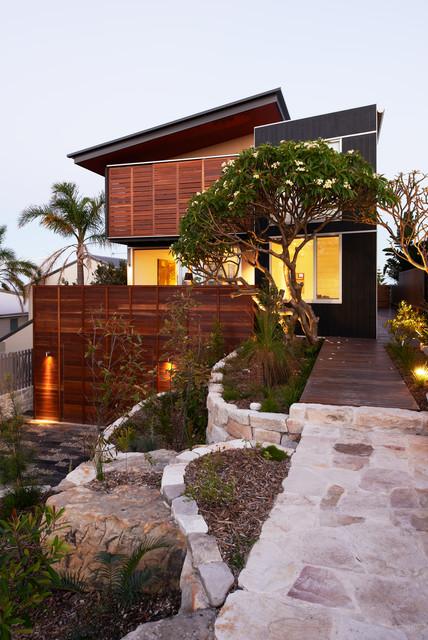 海边别墅唯美豪华型装修效果图