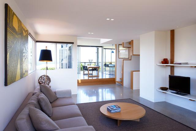 海边别墅唯美豪华型多功能沙发图片