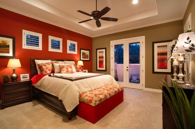 大户型客厅客厅黑白配2014卧室设计图