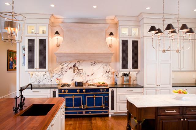 小户型开放式厨房品牌吸顶灯效果图