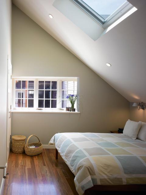 宜家风格客厅三层小别墅卧室温馨14平米卧室设计图
