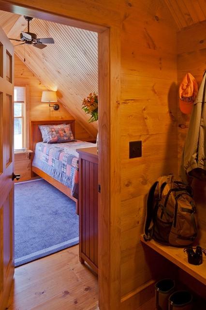东南亚风格卧室三层别墅浪漫卧室7平方卧室设计图