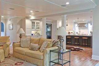宜家风格复式室内小清新2013简欧客厅装修效果图
