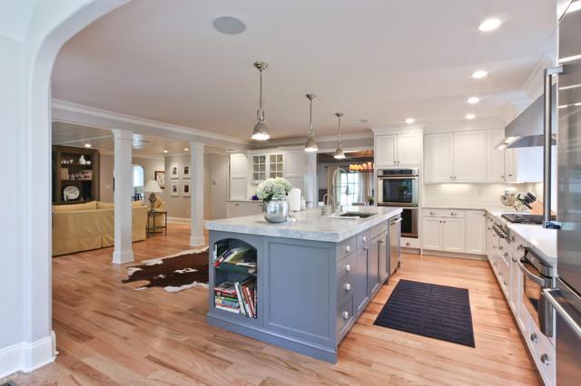 宜家风格客厅复式小户型小清新小户型开放式厨房效果图