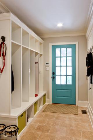 宜家风格客厅复式公寓小清新品牌衣柜设计