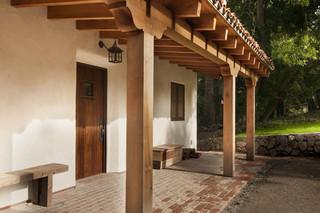 混搭风格客厅40温馨装饰装修走廊吊顶装修效果图