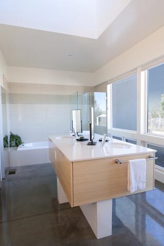现代简约风格厨房实用客厅富裕型客厅窗户图片