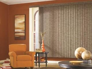 现代简约风格餐厅唯美富裕型客厅窗户效果图