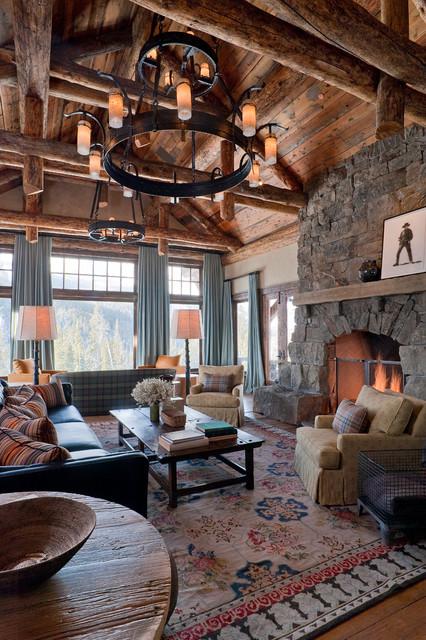 宜家风格客厅三层小别墅浪漫婚房布置白色地毯图片