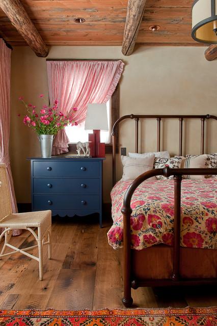 宜家风格客厅一层半别墅浪漫卧室7平米卧室装潢