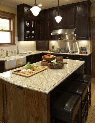 新古典风格卧室37平米新古典沙发 6平方厨房设计