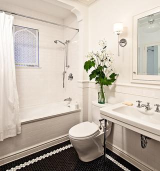 现代简约风格2013别墅及小清新浴缸龙头效果图
