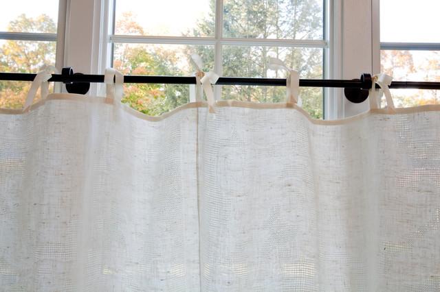 巧選窗簾材質顏色 讓你的居室各盡所能