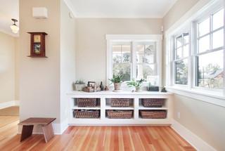 现代简约风格卫生间复式室内浪漫卧室地板瓷砖效果图
