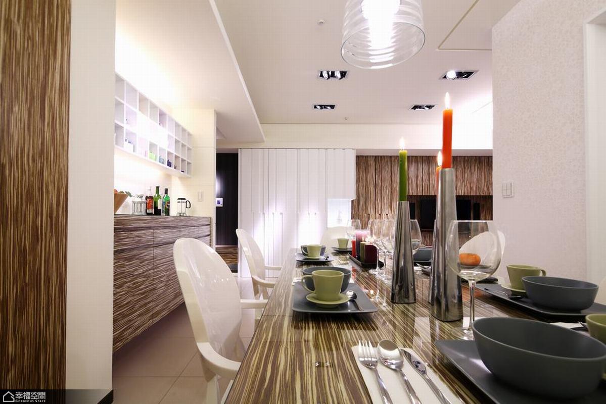 北欧风格公寓简洁装修图片_齐家网装修效果图图片