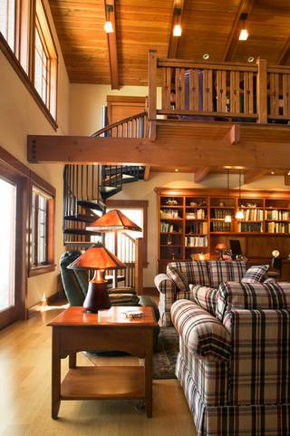 欧式室内设计 传统欧式带来华丽体验