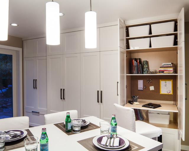 现代简约风格卫生间复式小户型温馨房间灯光效果图