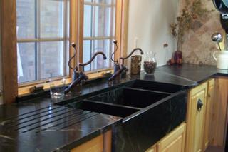 现代简约风格餐厅复式客厅吊顶温馨装饰洗手台效果图