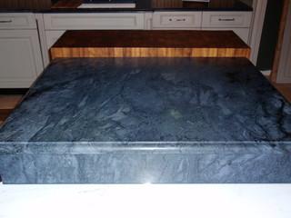 现代简约风格厨房复式客厅装饰卧室温馨大理石餐桌效果图